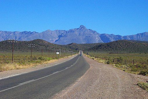 Calitzdorp South Africa  city pictures gallery : Die