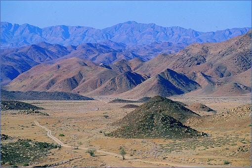 richtersveld-national-park