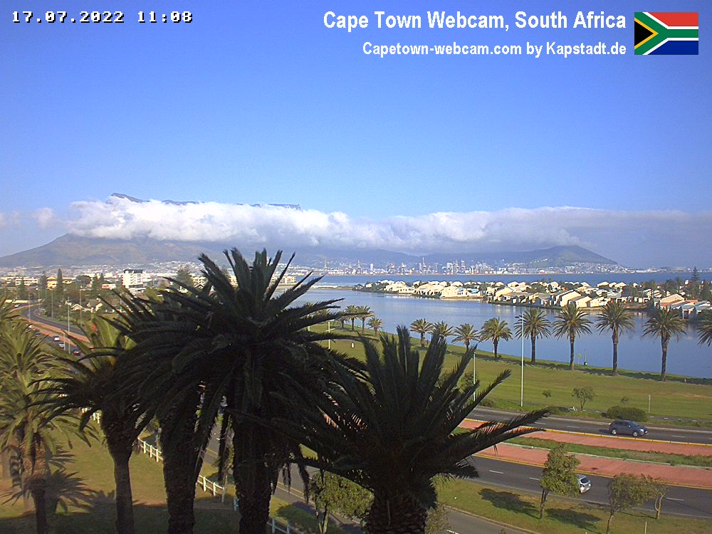 Cape Town Webcam