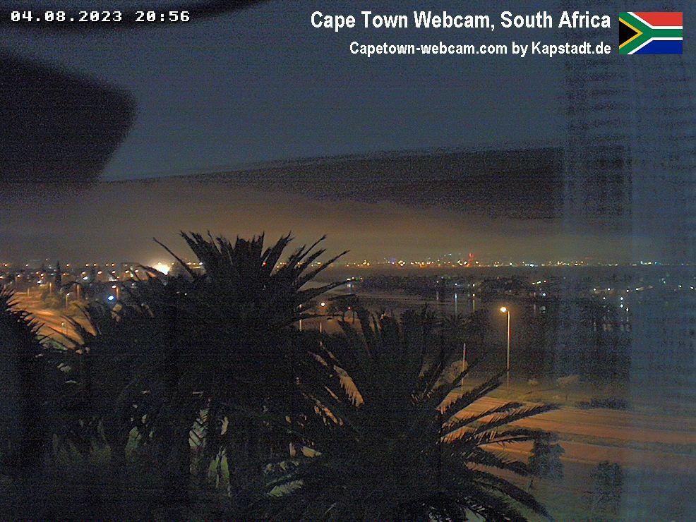 Cape Town – Three Anchor Bay