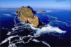 Cape Point Fotos