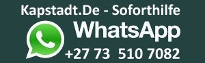 Whatsapp Schnellkontakt