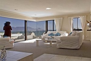 3 Palms Beach Villa in Bloubergstrand