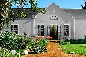 4 Heaven Gästehaus in Somerset West