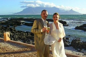 Heiraten in Südafrika - Active Way