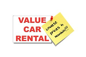 Value Car Rental Namibia