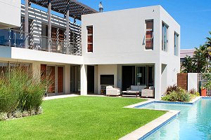 Villa Honeywood in Fish Hoek