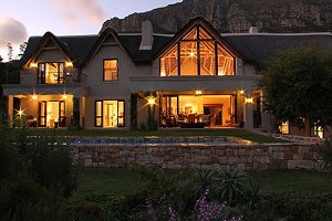 KaapKloof Manor in Hout Bay