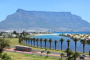 Lagoon Views FeWo in Milnerton