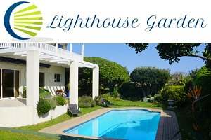 Lighthouse Garden Ferienhaus in Kommetjie