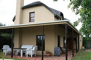 Ocean's 4 Self Catering in Kommetjie
