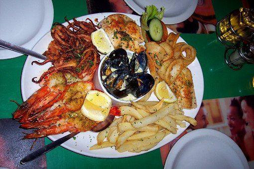 Jacks Seafood Restaurant