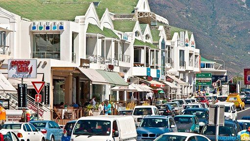 camps bay restaurants