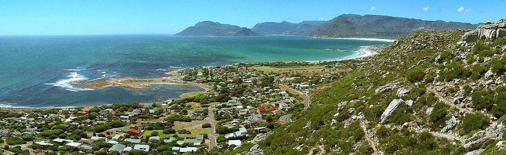 Datierung in der Kapstadt South Africa