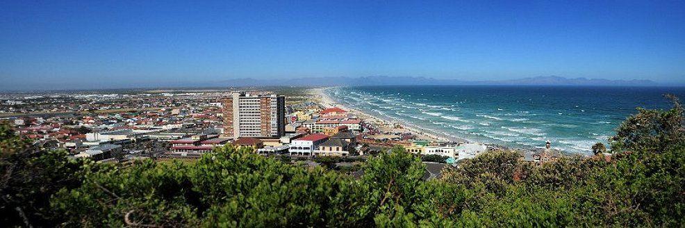 Muizenberg | Kapstadt in Südafrika
