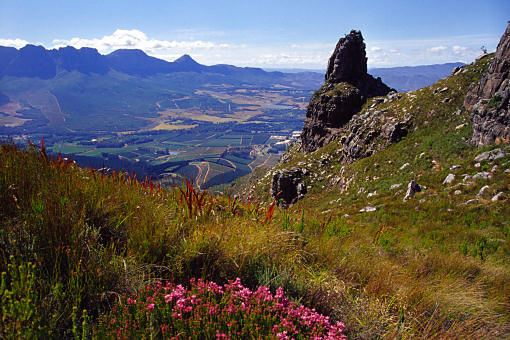 somerset-west-berge