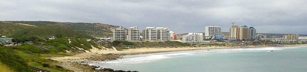 diaz beach mossel bay