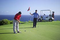 golf-platz-mossel-bay