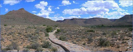 fossil-trail-karoo-nationalpark