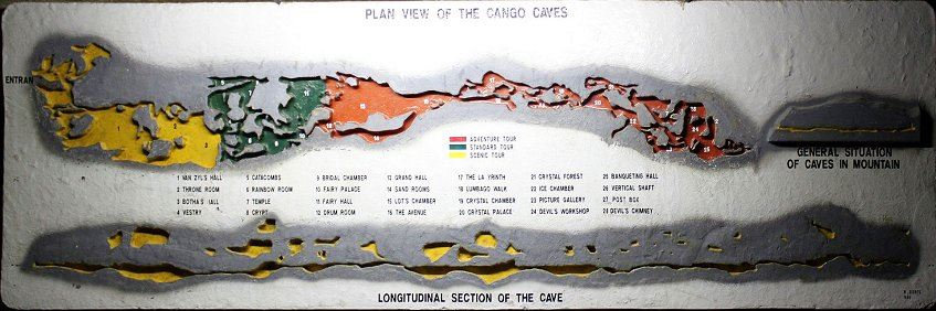 cango caves plan