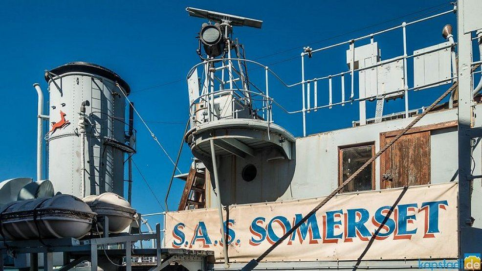 sas somerset waterfront