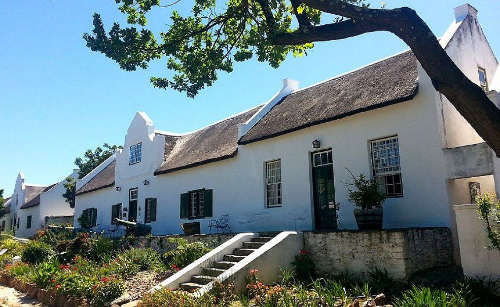 church street tulbagh