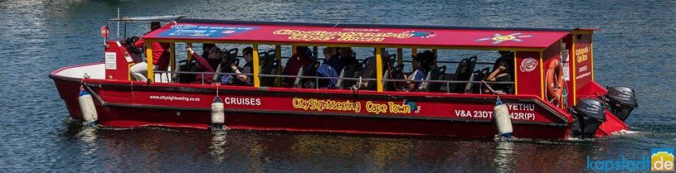 city sightseeing cruises